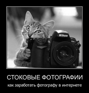 Фотобанки