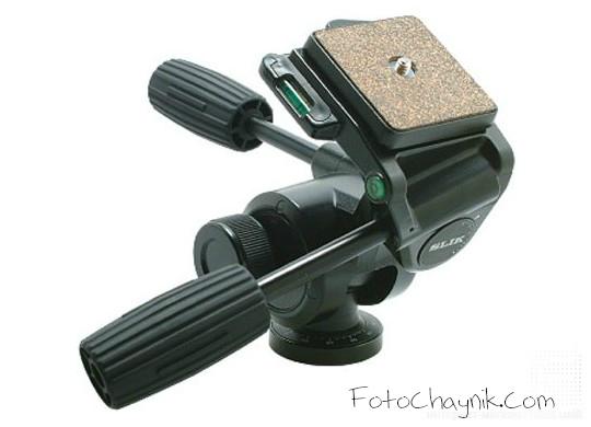 головка штатива для фотоаппарата