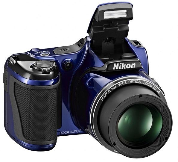 фотоаппараты nikon coolpix