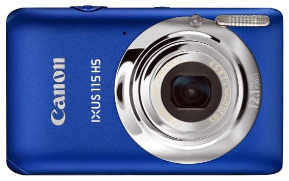 Самая дешевая (бюджетная) фотокамера