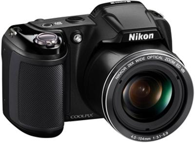 Ультразум Nikon