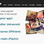 PIXLR – бесплатный редактор фото онлайн