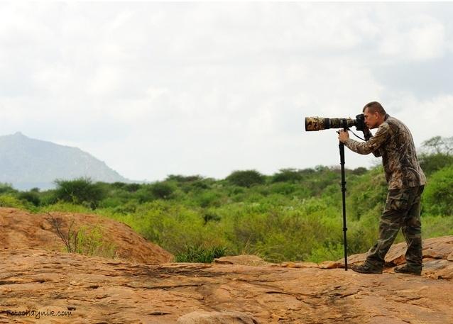 фотограф путишественник