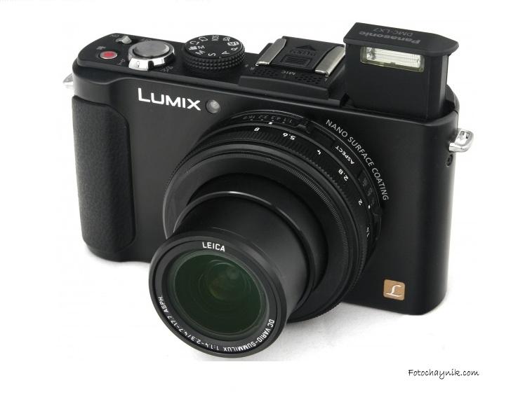Lumix LX-7