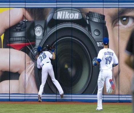 спортивные снимки