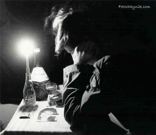 фото со свечами