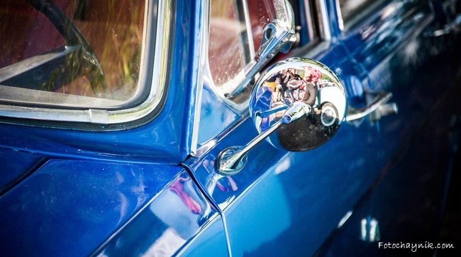 мелкие детали автомобиля