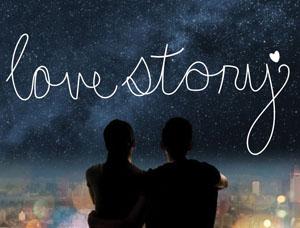 фотографии Love Story