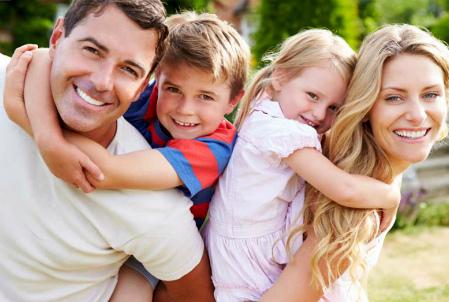 Идеи летних семейных фото