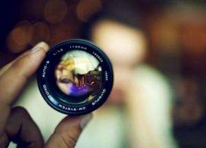 Правила кадрирования в фотографии