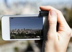 Как правильно фотографировать на смартфон
